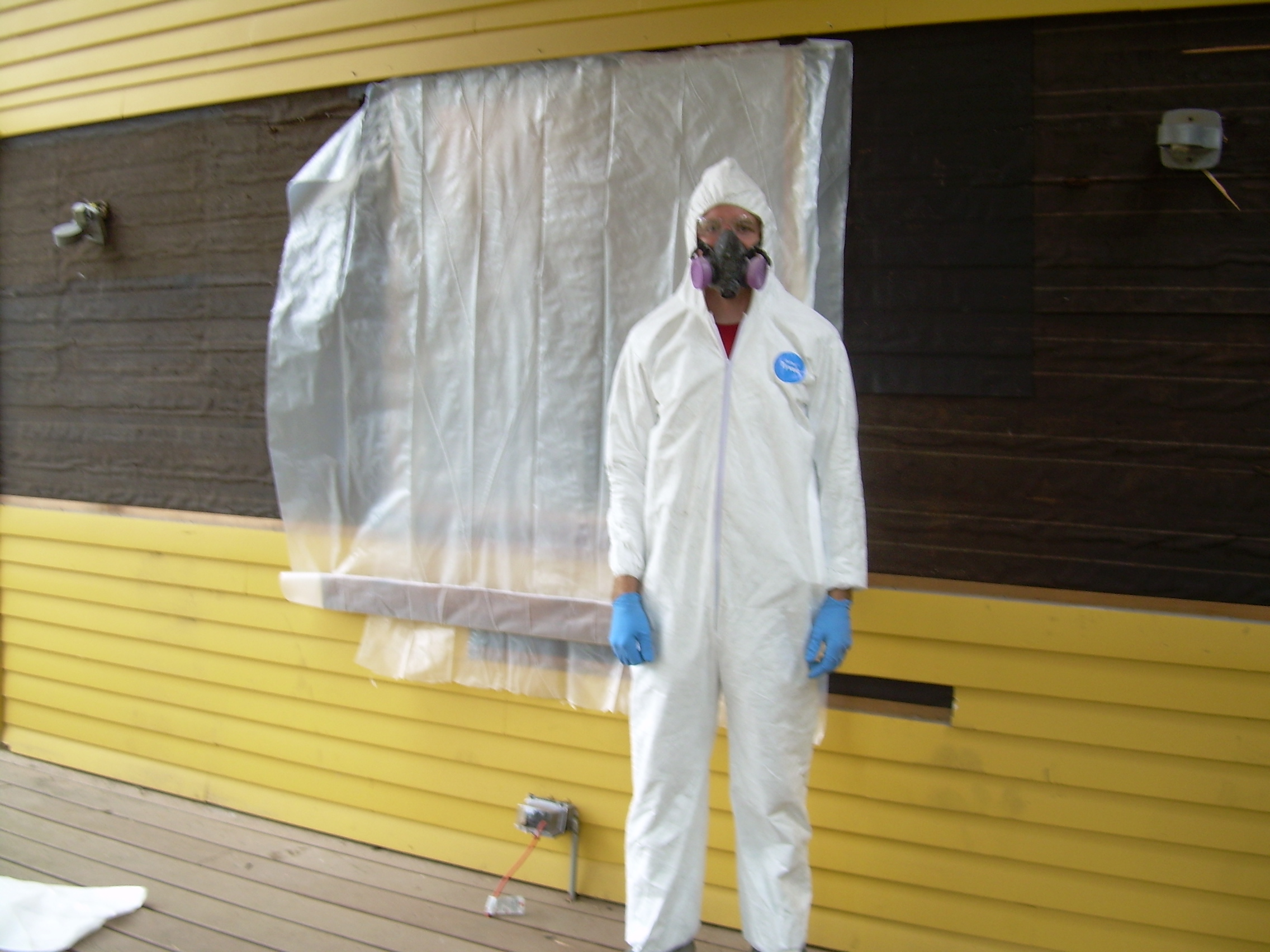 Revive construction llc blog archive lead paint removal for Removing lead paint from exterior of house