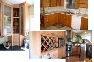 Alder kitchen 2